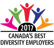 Canada's Best Diversity Employers 2017